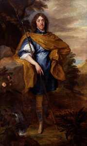 Lord George Stuart