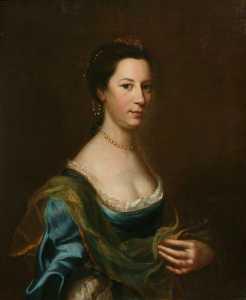 Mrs Margaret Bolton