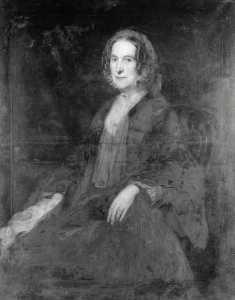 Hester Jean Frances, Lady Melvill