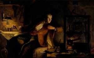 James Watt and the Steam Engine The Dawn of the Nineteenth Century