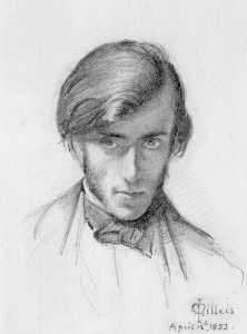 Frederic George Stephens