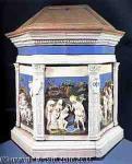 Wikioo.org - The Encyclopedia of Fine Arts - Artist, Painter  Benedetto Buglioni