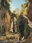 Wikioo.org - The Encyclopedia of Fine Arts - Artist, Painter  Heinrich Reinhold
