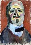 Wikioo.org - The Encyclopedia of Fine Arts - Artist, Painter  Alexej Georgewitsch Von Jawlensky