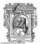 WikiOO.org - Encyclopedia of Fine Arts - Kunstenaar, schilder Ambrogio Lorenzetti