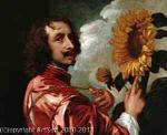 Wikioo.org - The Encyclopedia of Fine Arts - Artist, Painter  Anthony Van Dyck