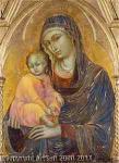 WikiOO.org - Encyclopedia of Fine Arts - Kunstenaar, schilder Barnaba Da Modena