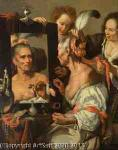 Wikioo.org - The Encyclopedia of Fine Arts - Artist, Painter  Bernardo Strozzi