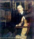 Charles Émile Jacque