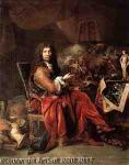 Wikioo.org - The Encyclopedia of Fine Arts - Artist, Painter  Charles Le Brun