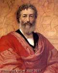 Wikioo.org – La Enciclopedia de las Bellas Artes - Artista, Pintor Lord Frederic Leighton