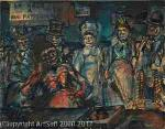 Wikioo.org - The Encyclopedia of Fine Arts - Artist, Painter  Georges Rouault