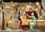 WikiOO.org - Encyclopedia of Fine Arts - Kunstenaar, schilder Giovanni Da Milano