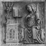 Wikioo.org - The Encyclopedia of Fine Arts - Artist, Painter  Giovanni Di Balduccio