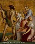 WikiOO.org - Güzel Sanatlar Ansiklopedisi - Sanatçı, ressam Giuseppe Cades