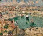 Wikioo.org - The Encyclopedia of Fine Arts - Artist, Painter  Gustave Loiseau