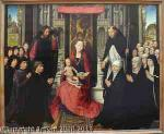Wikioo.org - The Encyclopedia of Fine Arts - Artist, Painter  Hans Memling
