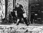 Wikioo.org - The Encyclopedia of Fine Arts - Artist, Painter  Jackson Pollock