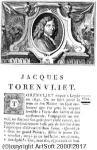 Jacob Toorenvliet