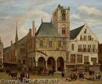 Jacob Van Der Ulft