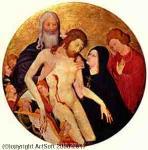 Wikioo.org - The Encyclopedia of Fine Arts - Artist, Painter  Jean Malouel