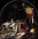 WikiOO.org - Encyclopedia of Fine Arts - Kunstenaar, schilder Juan De Valdés Leal