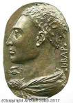 Wikioo.org - The Encyclopedia of Fine Arts - Artist, Painter  Leon Battista Alberti