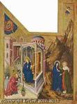 Wikioo.org - The Encyclopedia of Fine Arts - Artist, Painter  Melchior Broederlam