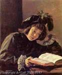 Wikioo.org - The Encyclopedia of Fine Arts - Artist, Painter  Nicolaes Hals