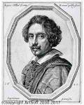 Wikioo.org - The Encyclopedia of Fine Arts - Artist, Painter  Ottavio Leoni