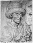 WikiOO.org - Encyclopedia of Fine Arts - Kunstenaar, schilder Petrus Christus