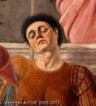 Wikioo.org - The Encyclopedia of Fine Arts - Artist, Painter  Piero Della Francesca