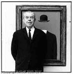 WikiOO.org - Encyclopedia of Fine Arts - Festőművész Rene Magritte
