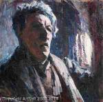WikiOO.org - Güzel Sanatlar Ansiklopedisi - Sanatçı, ressam Roderic O'conor