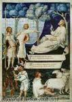 Wikioo.org - The Encyclopedia of Fine Arts - Artist, Painter  Simone Martini