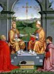 Wikioo.org - The Encyclopedia of Fine Arts - Artist, Painter  Timoteo Della Viti