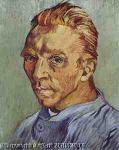 WikiOO.org - Encyclopedia of Fine Arts - Umělec, malíř Vincent Van Gogh
