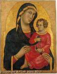 WikiOO.org - Encyclopedia of Fine Arts - Kunstenaar, schilder Memmo Di Filippuccio