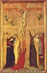 Wikioo.org - The Encyclopedia of Fine Arts - Artist, Painter  Bernardo Daddi