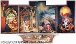 Wikioo.org - The Encyclopedia of Fine Arts - Artist, Painter  Matthias Grünewald