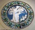 Wikioo.org - The Encyclopedia of Fine Arts - Artist, Painter  Girolamo Della Robbia