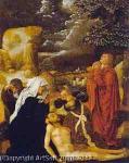 Wikioo.org - The Encyclopedia of Fine Arts - Artist, Painter  Ulrich The Elder Apt