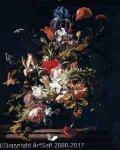 Wikioo.org - The Encyclopedia of Fine Arts - Artist, Painter  Simon Pietersz Verelst