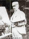Edward Wilkins Waite