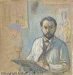 Claude Emile Schuffenecker