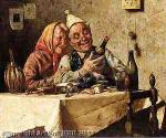 Wikioo.org - The Encyclopedia of Fine Arts - Artist, Painter  Pompeo Massani