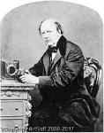 Wikioo.org - The Encyclopedia of Fine Arts - Artist, Painter  William Henry Fox Talbot