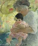 Wikioo.org - The Encyclopedia of Fine Arts - Artist, Painter  Martha Walter