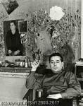 Wikioo.org - The Encyclopedia of Fine Arts - Artist, Painter  Bruno Cassinari