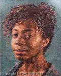 Wikioo.org - The Encyclopedia of Fine Arts - Artist, Painter  Kara Walker